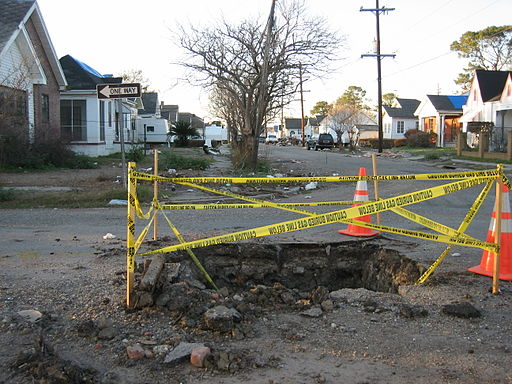 Odpowiedzialność zarządcy drogi za skutki zdarzeń drogowych- kiedy zasadaryzyka