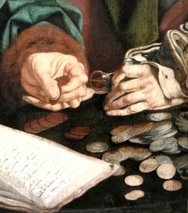 Reymerswaele_Two_tax_collectors_(detail)_04