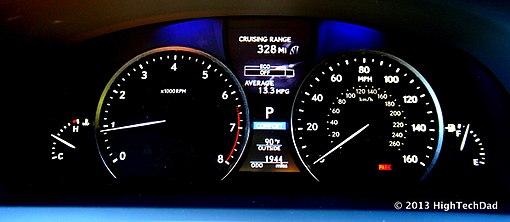 Speedometer_-_2013_Lexus_LS_460_(9864204196)