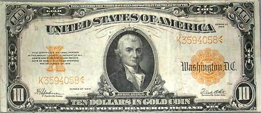US_$10_1907_Gold_Certificate